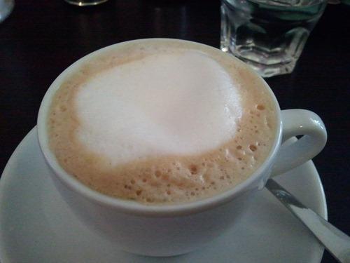 Weiner-Melange-Coffee