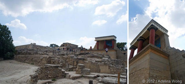 North-Entrance-Knossos